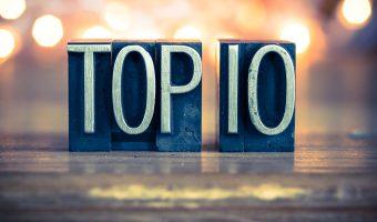 AdjusterPro Top 10 Blog