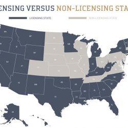 DHS Adjuster License