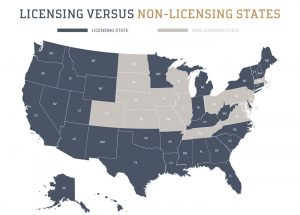 When Does An Insurance Adjuster Need A Designated Home State License