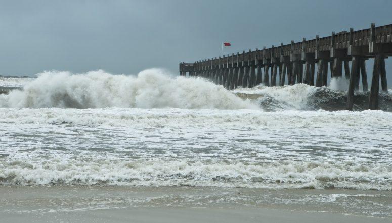 2020 hurricane season for adjusters